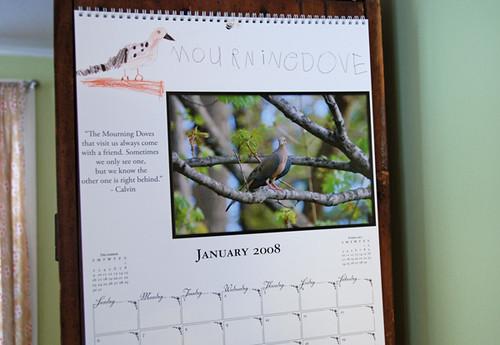 January | by SouleMama