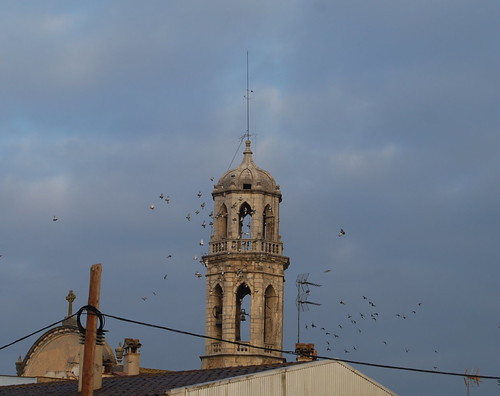 Esglesia de Vilobí d'Onyar