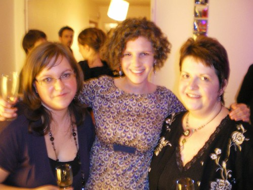 Katia, Laura and Lisa