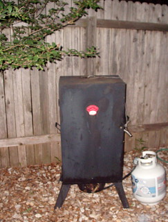 Gas Smoker | by tgrier