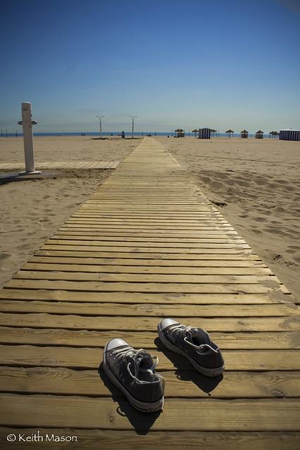 Valencia Beach: Week 21 of 52