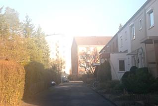 Beethovenstraße Lübeck