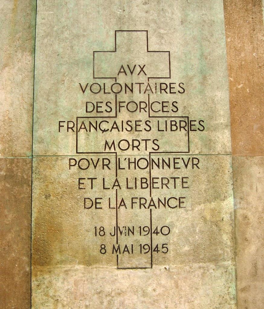 war memorial, Yerres