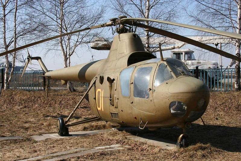Mi-1 Hare 1
