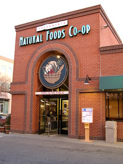 SNFC Sacramento Natural Foods Co-Op | by glenngould