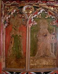 St Simon and St James