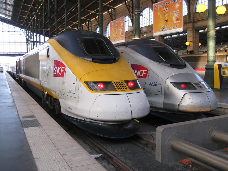 5801480511 37e2e37997 c - Special livery Eurostars