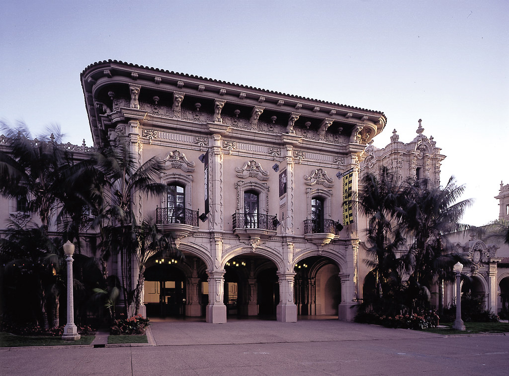 Museum of Photographic Art - San Diego, CA