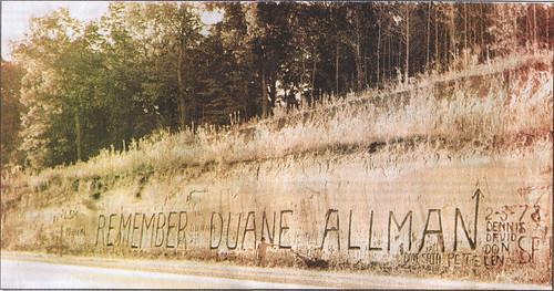 Remember Duane Allman | by Fuzzy Gerdes