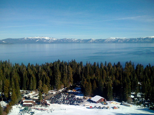 Homewood @ Tahoe, New Year's Eve
