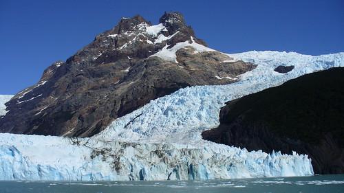 Spegazzini Glacier   by Nacho Grima