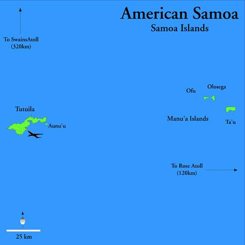 map americansamoa