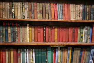 Antique Children's Books - IMG_4171 | by greensh