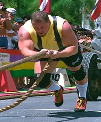 Magnus ver Magnusson: World's Strongest Man | by Coach Craig Smith