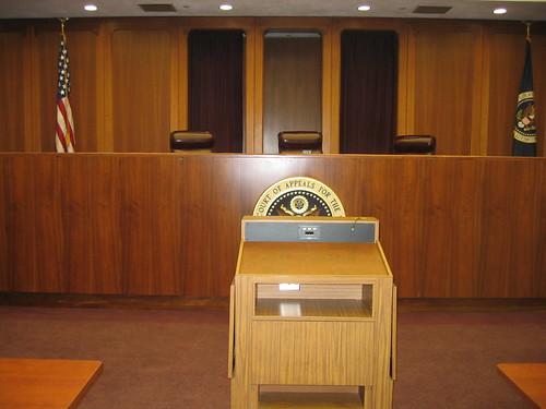 Law School Oral Arguments   by Philip Larson