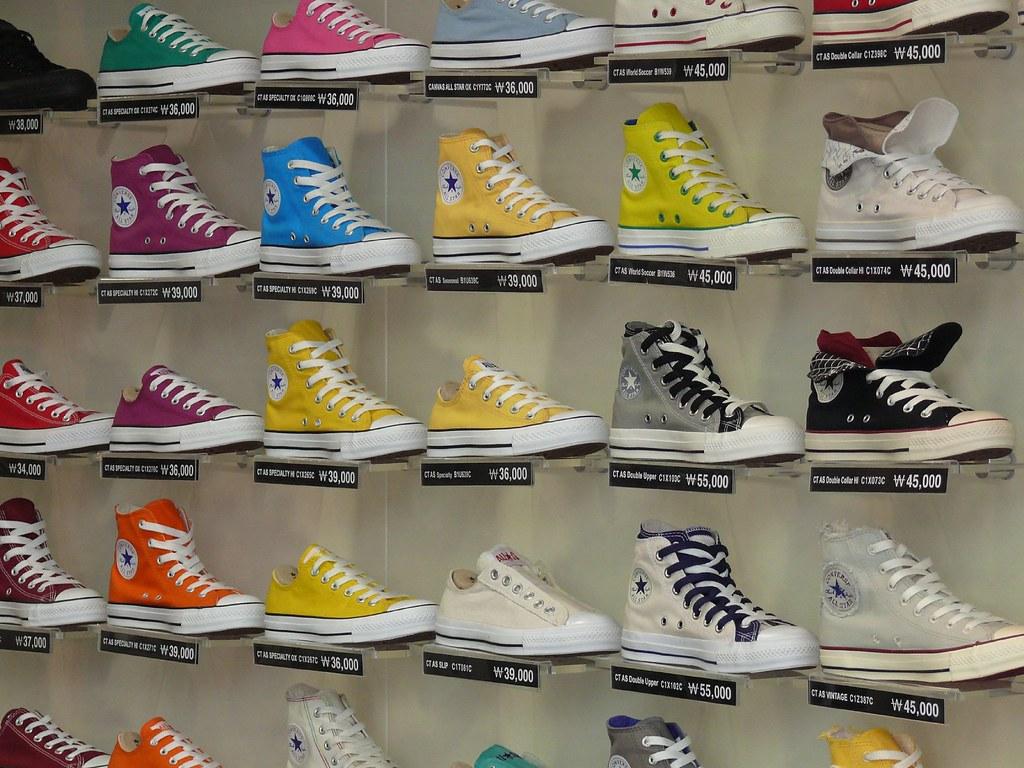 042b17b03201db ... Converse shoes - Dongdaemun