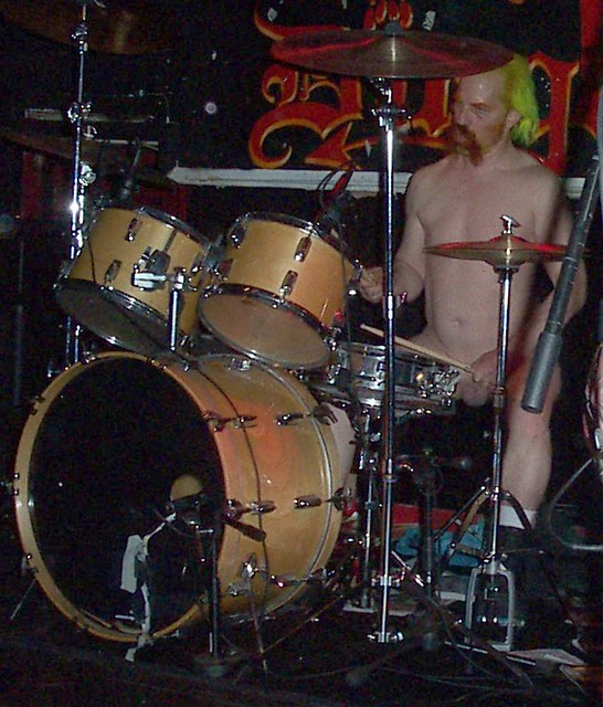 The drumming wisdom of paul cook