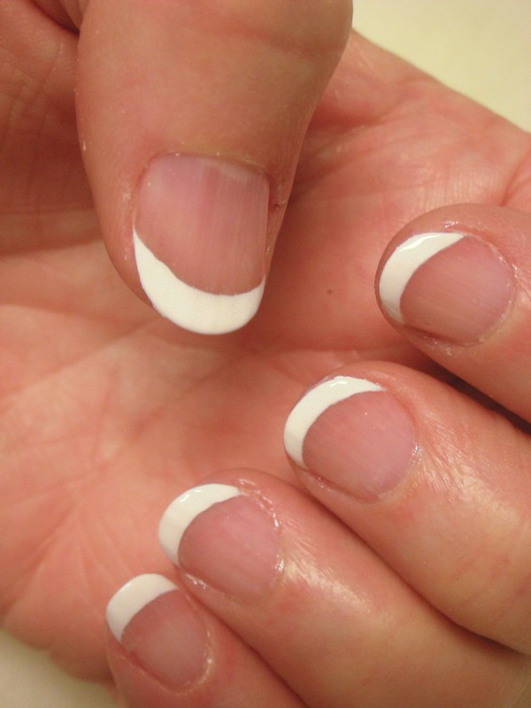 Manicure - French Nails