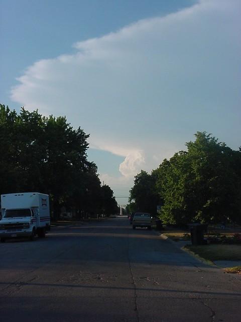 072402 - One Massive Nebraska Supercell