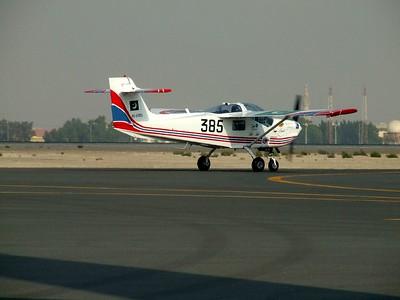 Saab MFI-17 Super Mushshak