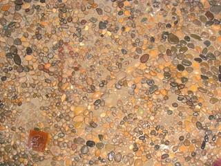 Piso de Piedritas 8548 - Xilitla SLP México 2007 | by Lucy Nieto