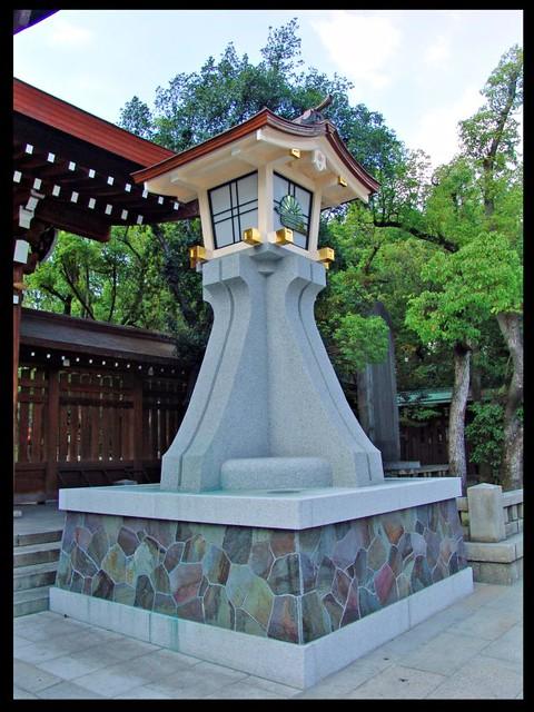神戸・湊川神社 Minatogawa Jinja 1
