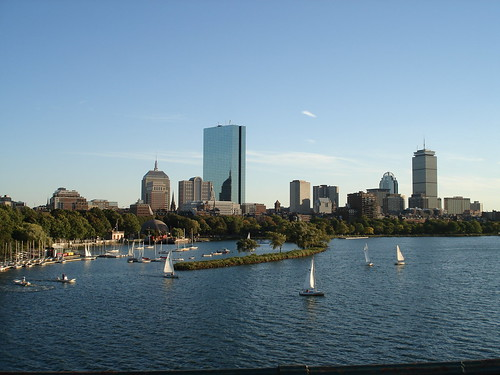 Boston -- 24 Sep 07 | by robertmorgan.net