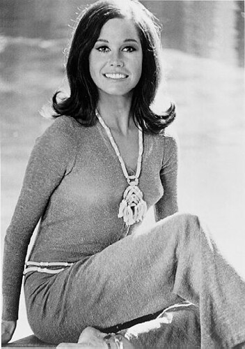 Mary Tyler Moore (test picture) | by scriptingnews