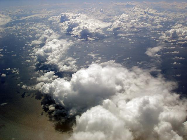 Vu du ciel