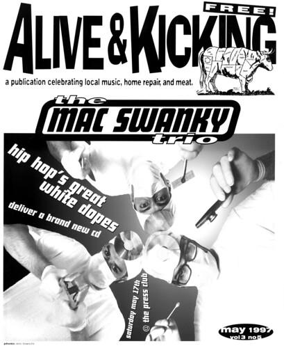 025-May 97-Mac Swanky Trio | by Alive&Kicking