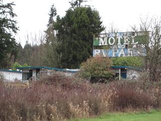 Cowlitz Motel | by Hugo-90