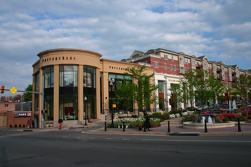 Clarendon- Market Common | by Arlington County