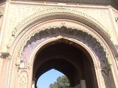 Main Gate Sadiq Garh palace Dera Nawab by Dr. Shahid-Burewala Trekkerz (What Next)