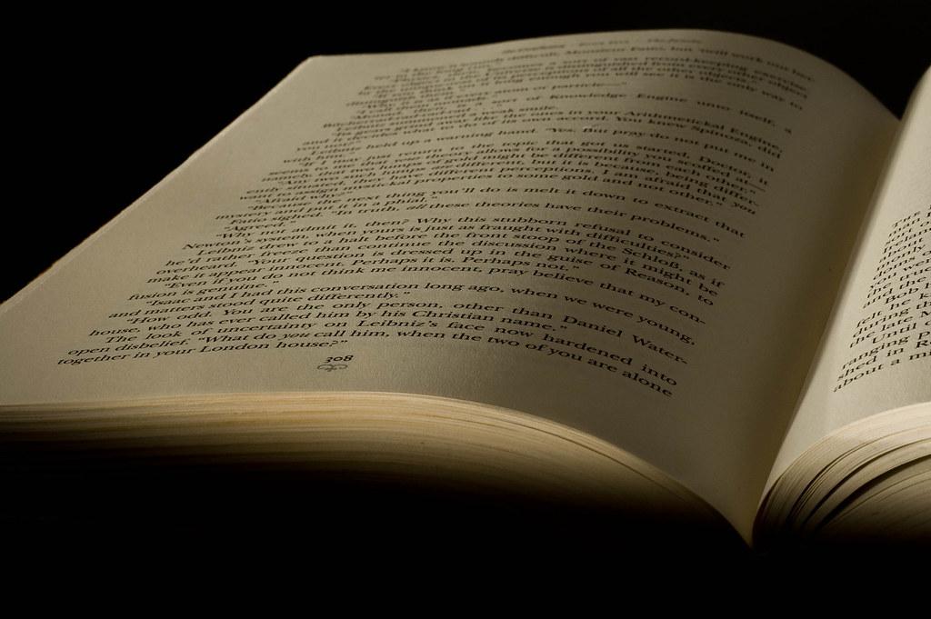 Open Book | Andreas Eriksson Järliden | Flickr