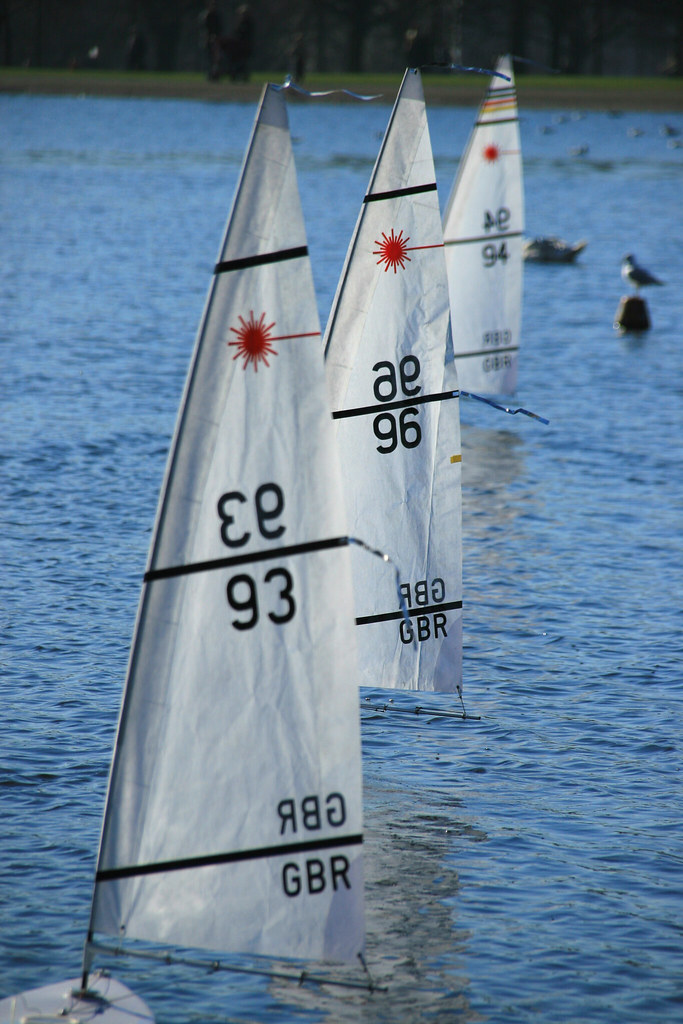 Rc Laser Class Sailboats Img 6093 Remote Controlled