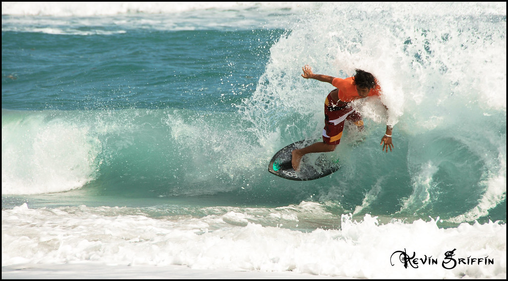 Paulo Prieto - Exile Skimboards Pro   Kevin M Griffin   Flickr