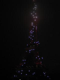 Tour Eiffel | by La Taverne de Nours