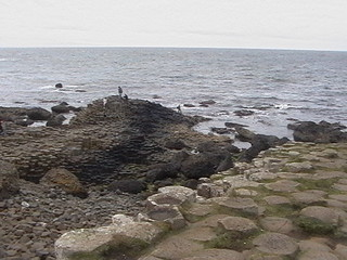 Giants Causeway | by nand_