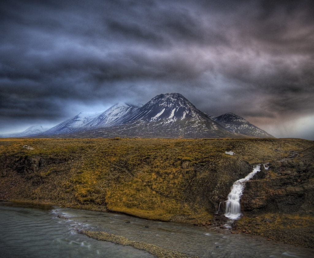 Winter is Coming by Trey Ratcliff