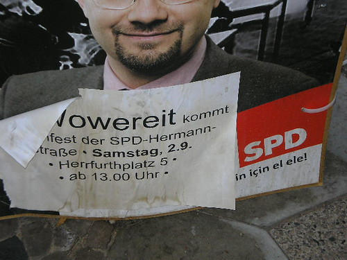 Felgentreu Wowereit