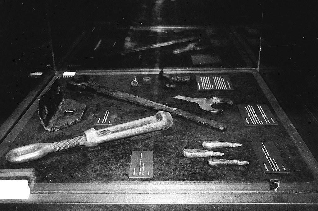 tibianic tools