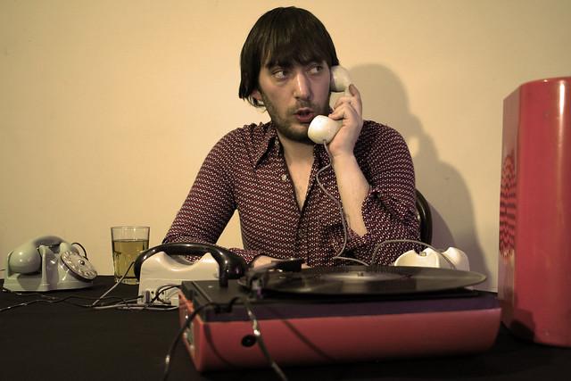 J'aurais peut être fait un mauvais batteur chez les Stones, mais je suis certain que j'aurais fait un bon standardiste pour Ringo Starr.
