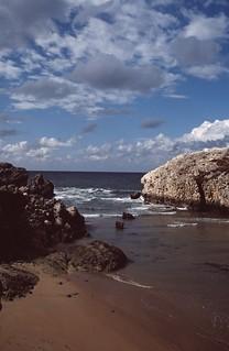 Küste Nordspanien