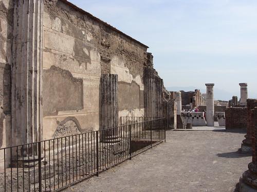 Pompeii Scenes