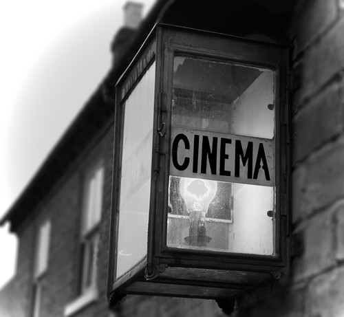 cinema | by jimmymac333