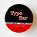 Type Bar