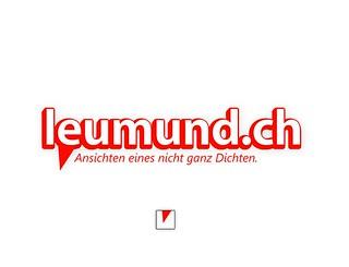 LeuMund Logo Shout