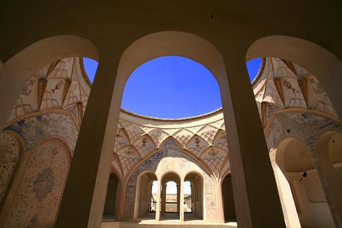 Persian Houses