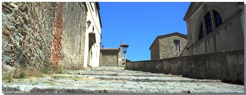 Fiesole - Monastero