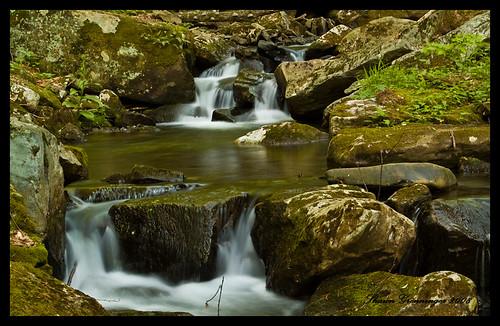 nature water d50 outdoors nikon stream pennsylvania falls pa cascade aplusphoto